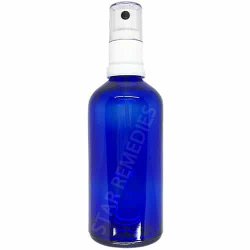 Sprays met verstuiver